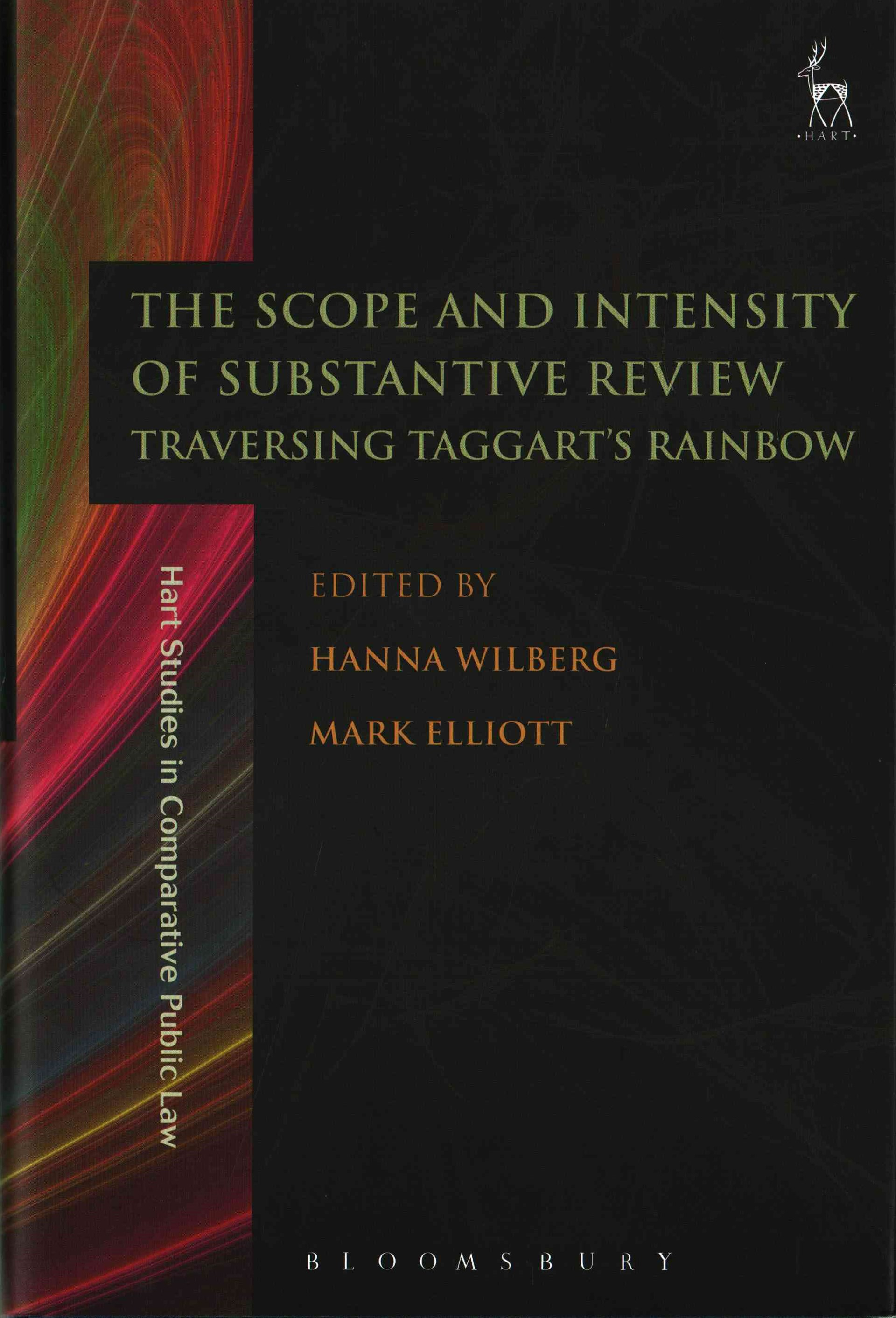 Scope and Intensity of Substantive Review