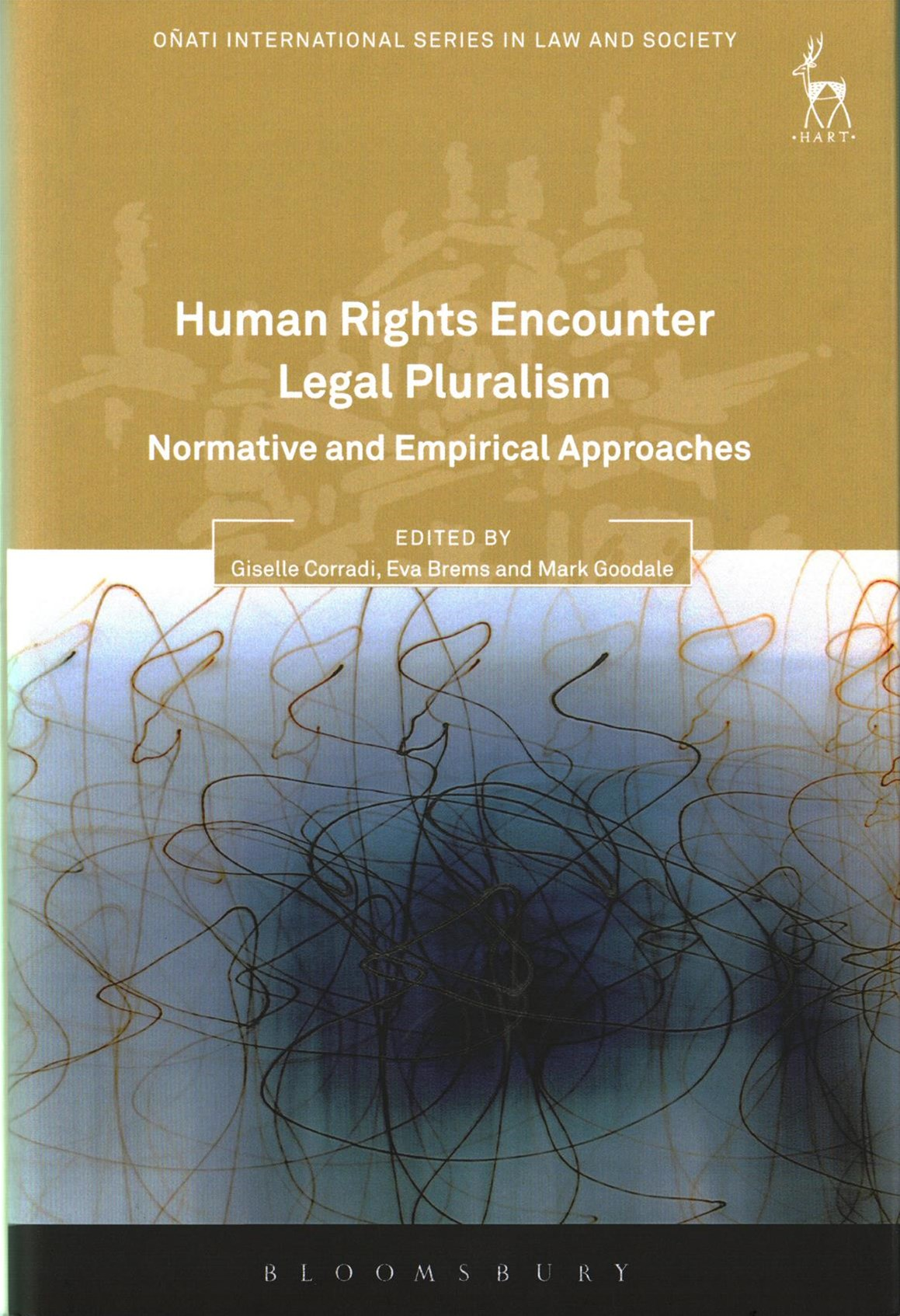 Human Rights Encounter Legal Pluralism