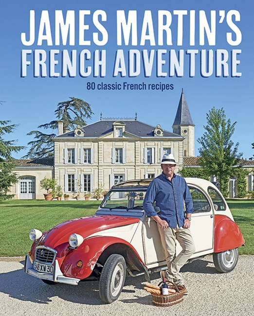 James's French Adventure