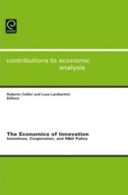 (ebook) Economics of Innovation