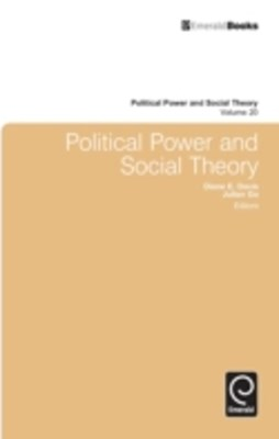 (ebook) Political Power and Social Theory