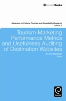 Tourism-Marketing Performance Metrics and Usefulness Auditing of Destination Websites