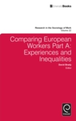 Comparing European Workers