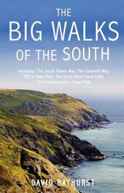 Big Walks of the South