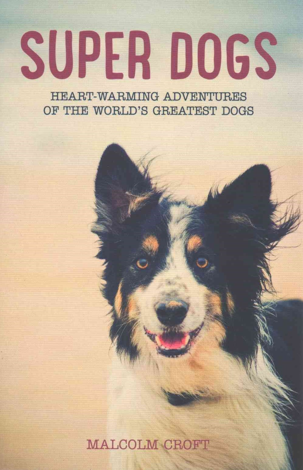 Super Dogs: Amazing Adventures of the World's Greatest Dogs