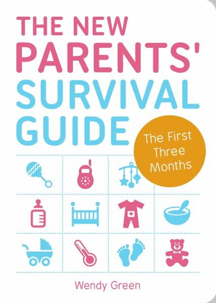 New Parents' Survival Guide: The First Three Months