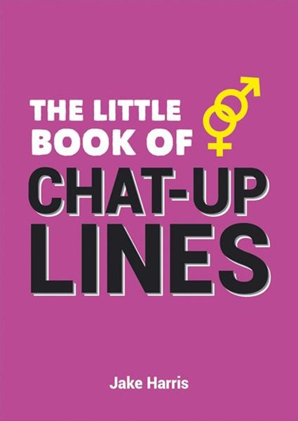 Little Book of Chat-Up Lines