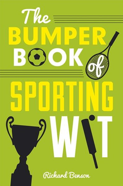 Bumper Book of Sporting Wit