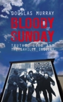 (ebook) Bloody Sunday