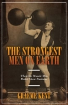 (ebook) Strongest Men on Earth