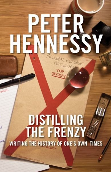 Distilling the Frenzy