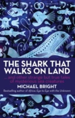 (ebook) Shark that Walks on Land