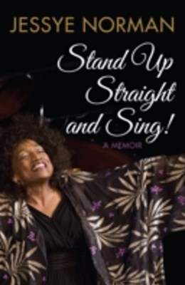 Stand Up Straight and Sing!