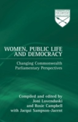 Women, Public Life and Democracy