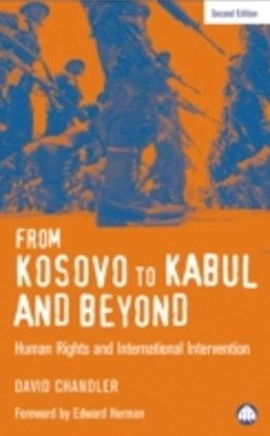 From Kosovo to Kabul and Beyond