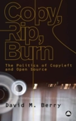 (ebook) Copy, Rip, Burn