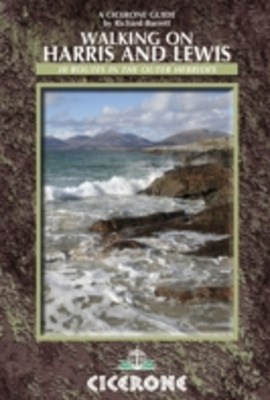 (ebook) Walking on Harris and Lewis