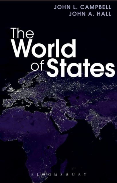 (ebook) World of States