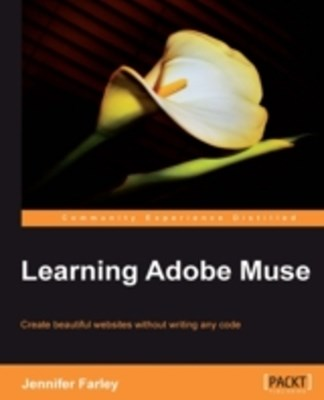 (ebook) Learning Adobe Muse