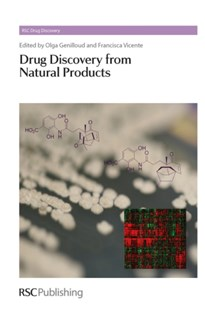 (ebook) Drug Discovery from Natural Products - Reference Medicine