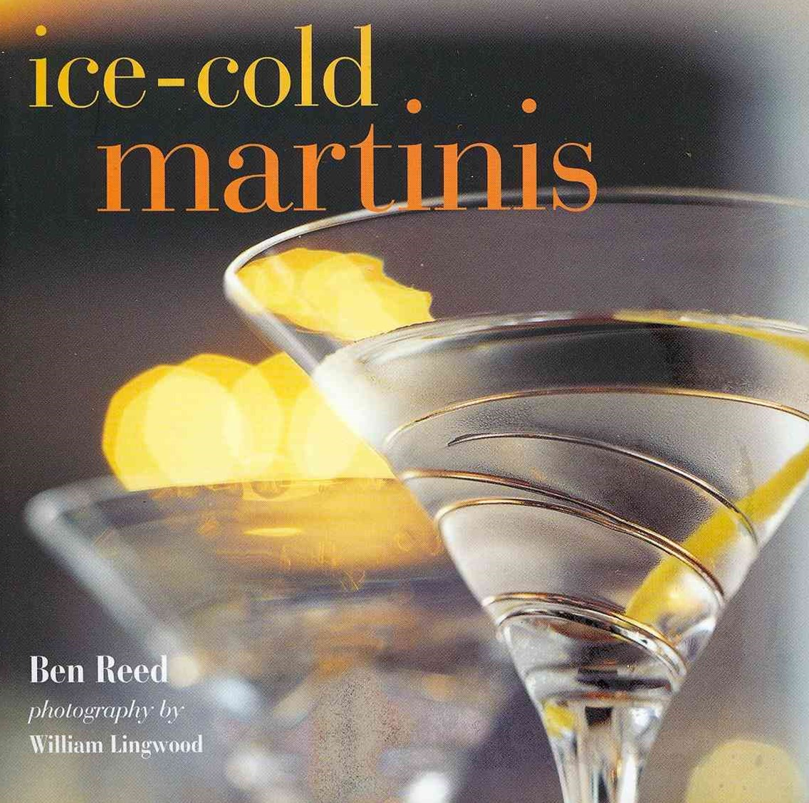Ice-Cold Martinis