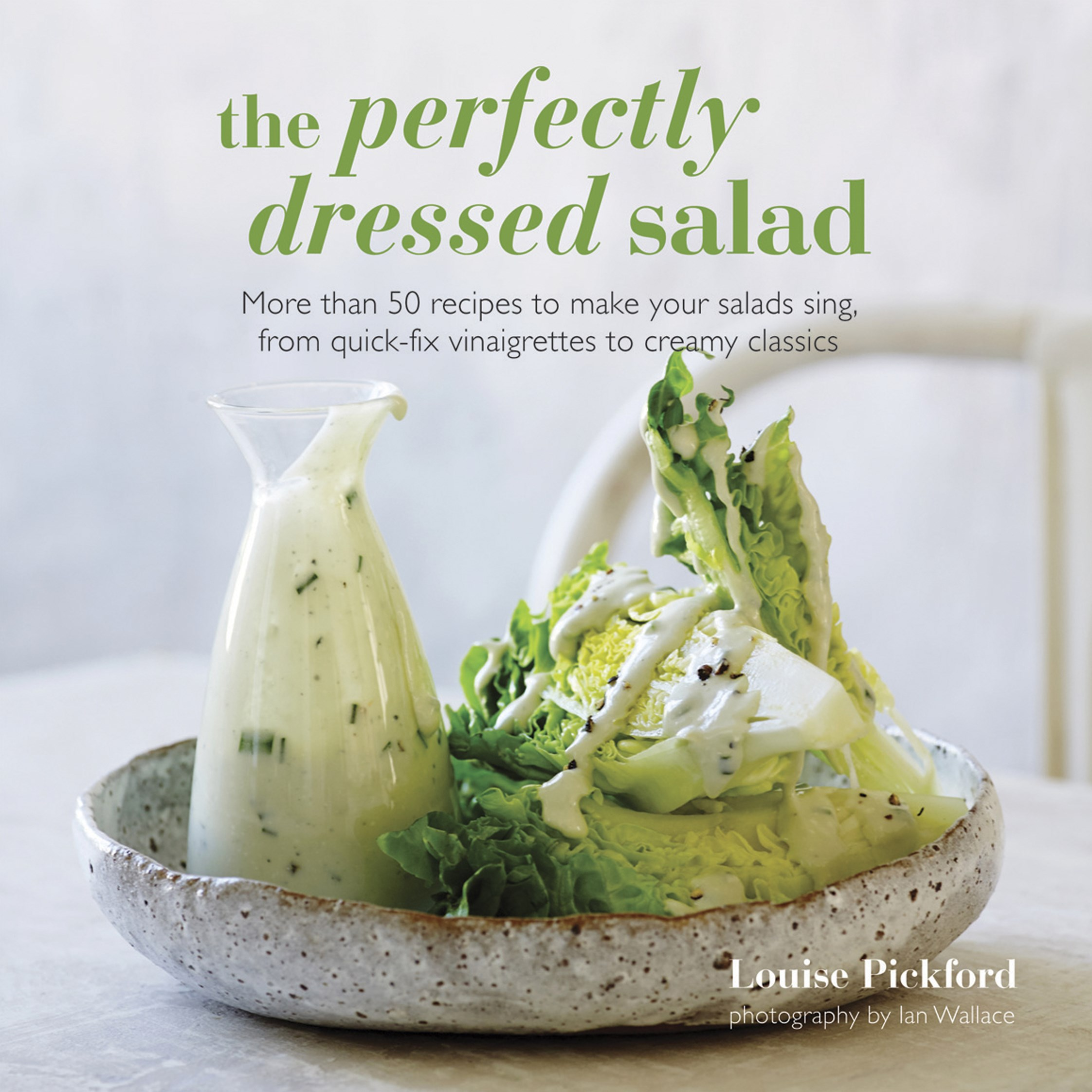 Perfectly Dressed Salad