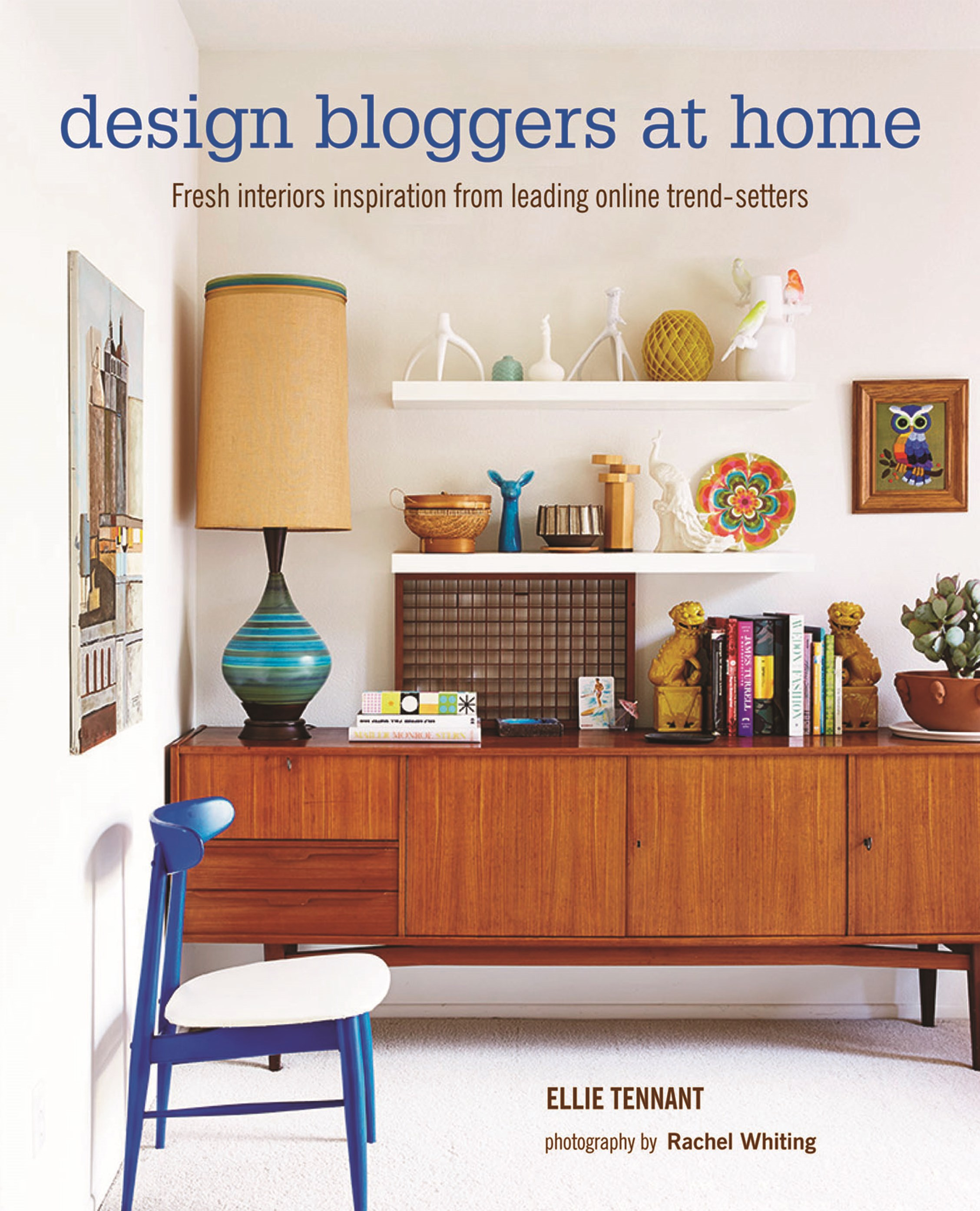 Design Bloggers at Home