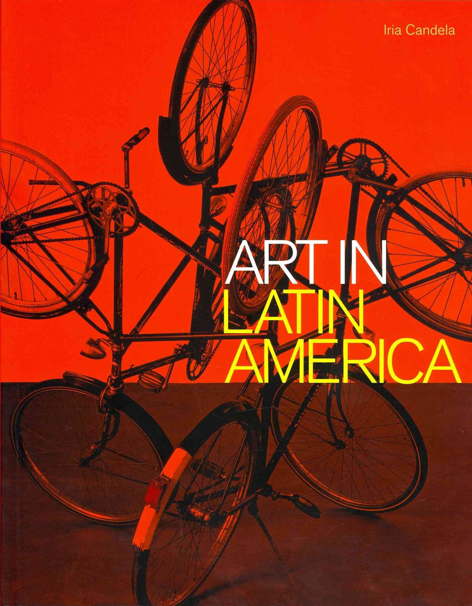 Latin American Art Now