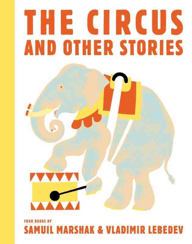 Circus and Other Stories