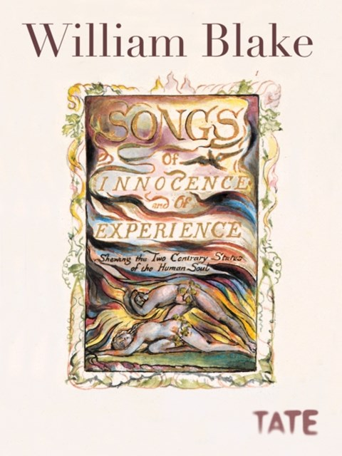 (ebook) William Blake: Song of Innocence and of Experience