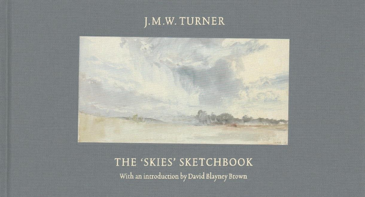 Turner's Sketchbook
