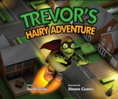 Trevors Hairy Adventure