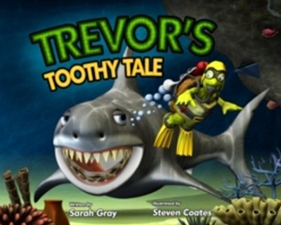 (ebook) Trevor's Toothy Tale