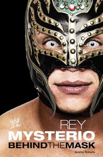 Behind the MasK WWE