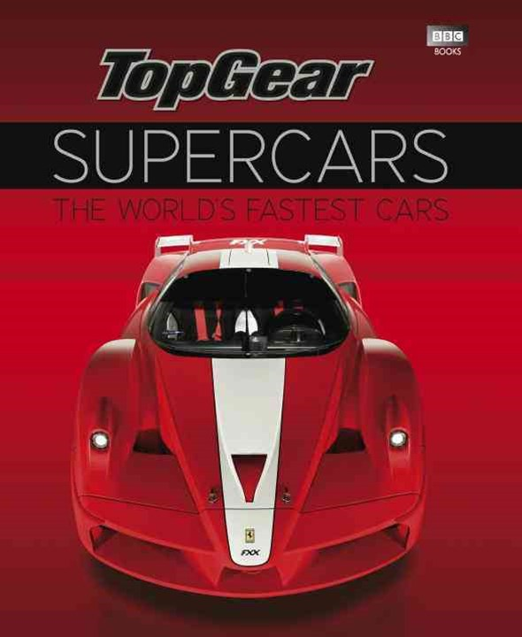 Top Gear Supercars