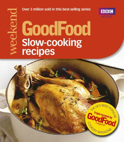 Slow-Cooking Recipes