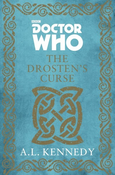 Doctor Who: The Drostens Curse