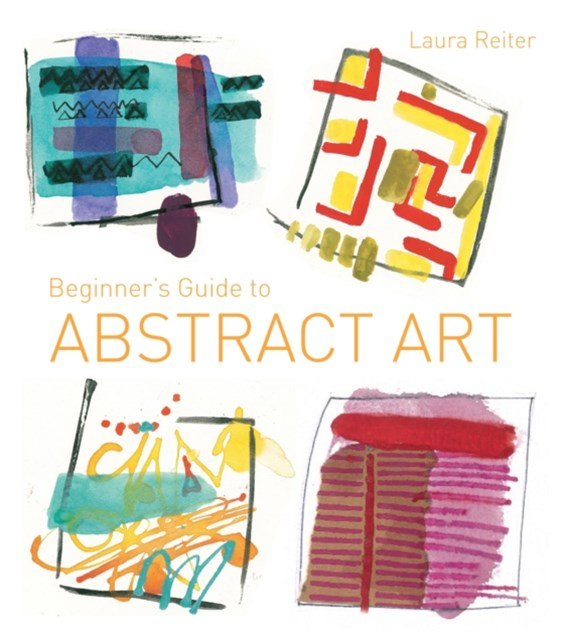 (ebook) Beginner's Guide to Abstract Art