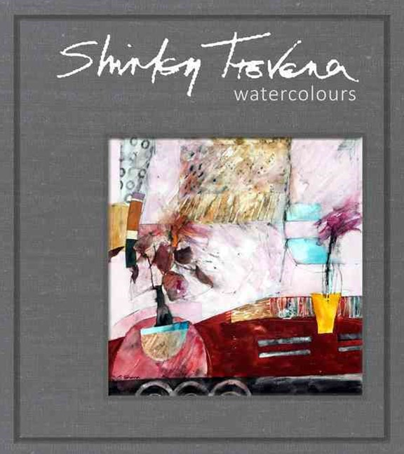 Shirley Trevena Watercolours