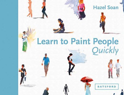 Learn to Paint People Quickly: A Practical Step-by-Step