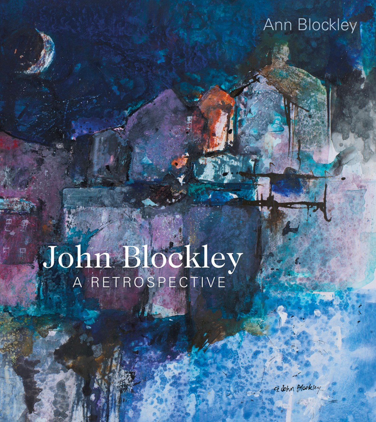 G. John Blockley: A Retrospective