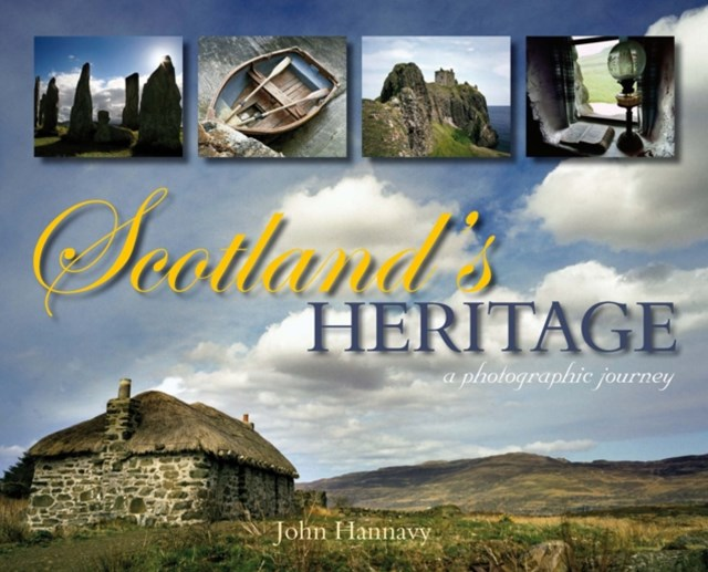 (ebook) Scotland's Heritage