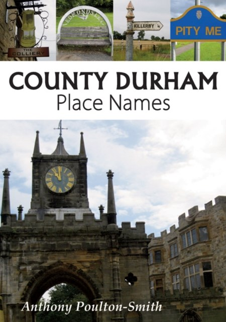 County Durham Place Names