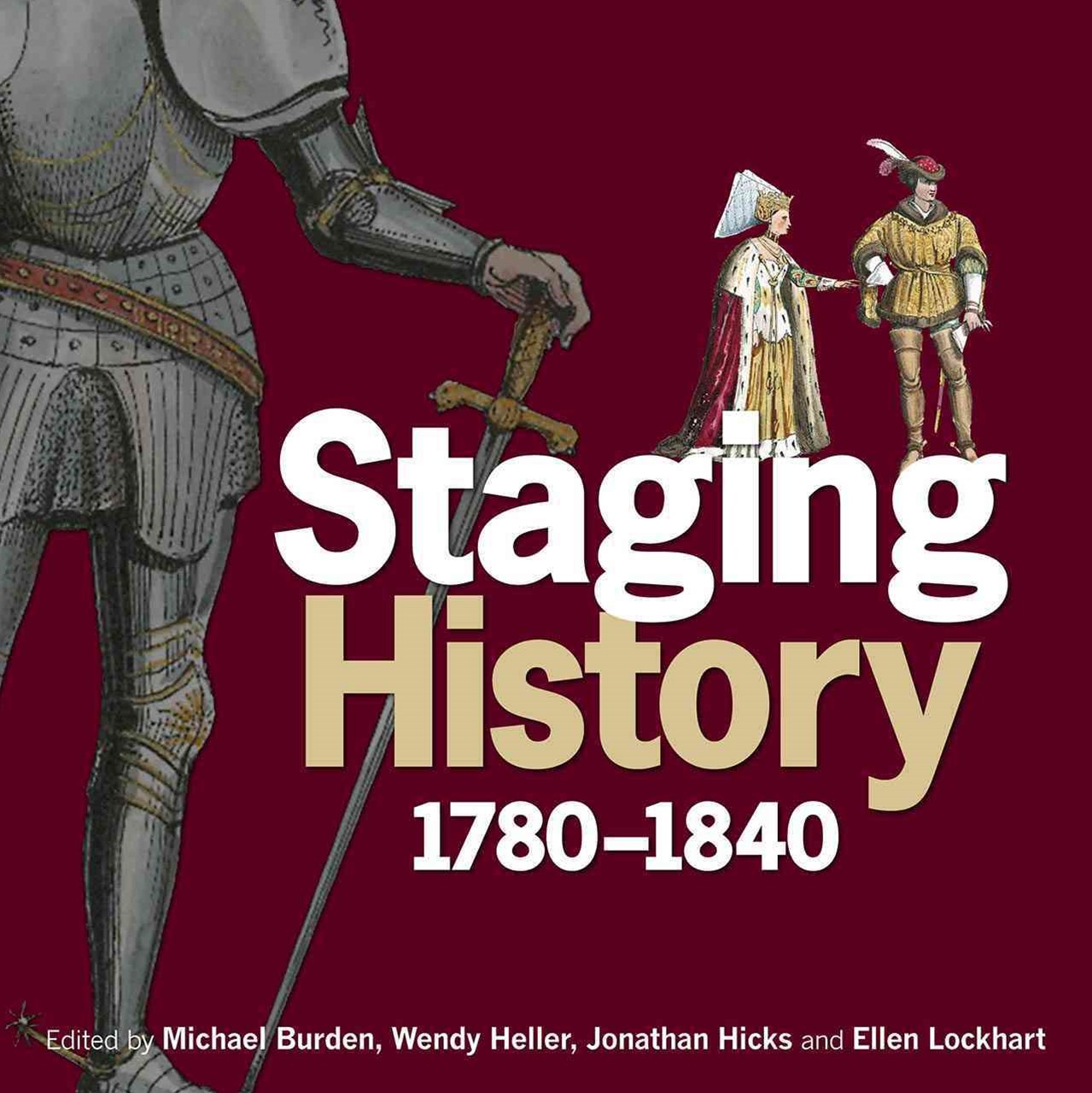 Staging History