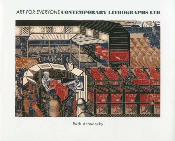 Art for Everyone: Contemporary Lithographs Ltd