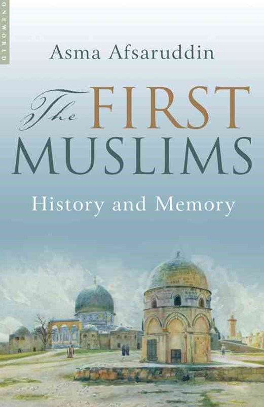 First Muslims