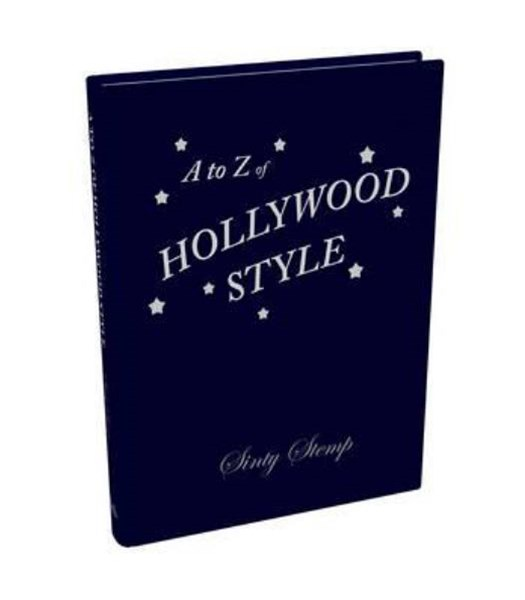 \A to Z of Hollywood Style