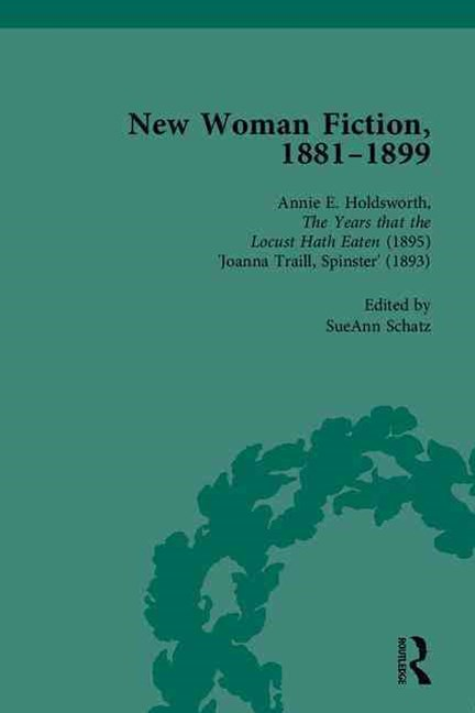 New Woman Fiction 1881-1899