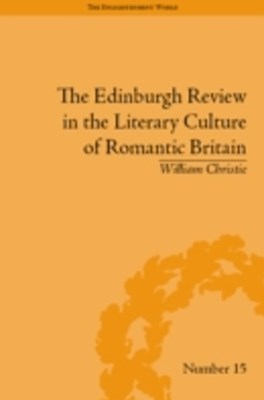 Edinburgh Review in the Literary Culture of Romantic Britain