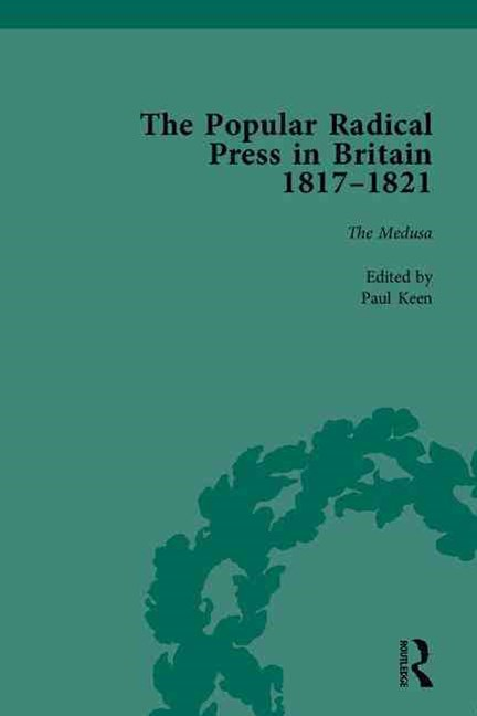 Popular Radical Press in Britain, 1811-1821